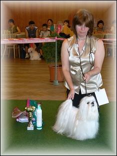 KYJOV 2007 -BOB